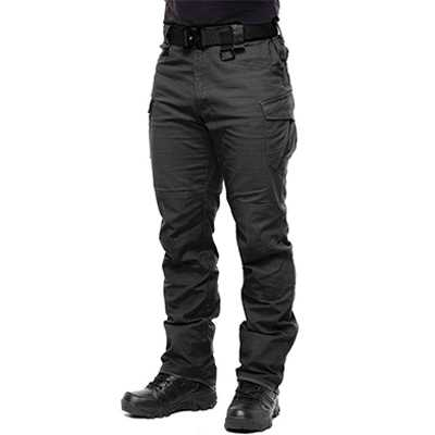 Arxmen IX10 Tactical Pants M black