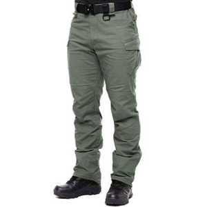 Arxmen IX10 Tactical Pants XXL green