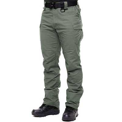 Arxmen IX10 Tactical Pants XXL green