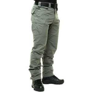 Arxmen IX10C Tactical Pants M green