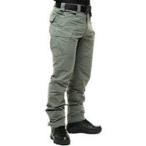 Arxmen IX10C Tactical Pants XXL green