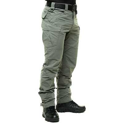 Arxmen IX10C Tactical Pants XXL green