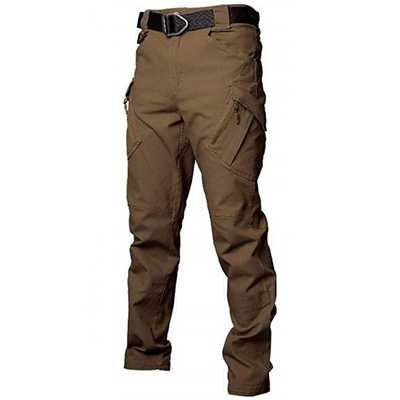 Arxmen IX9 Tactical Pants M brown