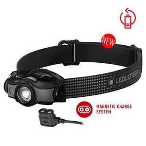 LED Lenser MH5 gray