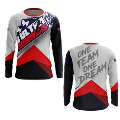 ODP 0528 JB Ultra Runners 2.0 Long Sleeve XS