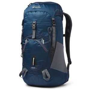 Columbia Outdoor Adventure 38L carbon