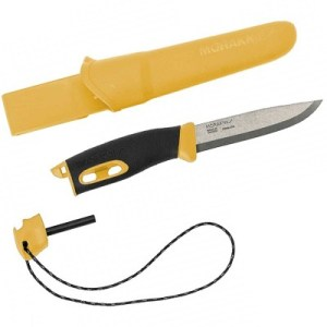 Morakniv 13573 Companion Spark yellow