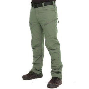 Arxmen IX11 Tactical Pants S green