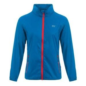 Mac In A Sac Origin Adult Jacket L electric blue