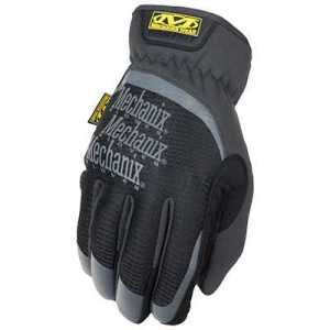 Mechanix Wear FastFit Gloves L black