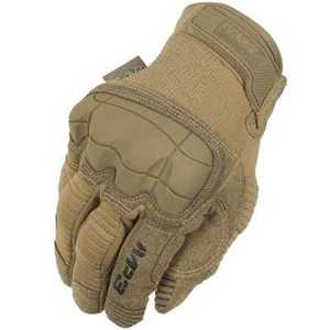 Mechanix Wear M-Pact 3 Gloves S coyote