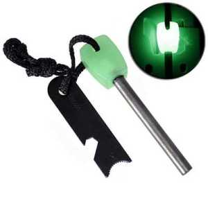 ODP 0560 Glow In The Dark Fire Starter
