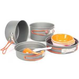 Fire Maple FMC-K7 Cooking Pot Set
