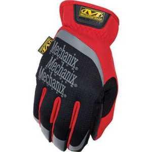 Mechanix Wear FastFit Gloves L red