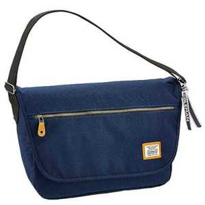Coleman JN Flap Shoulder navy