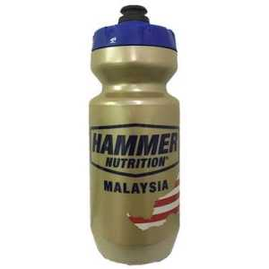 Hammer Nutrition ODP 0576 Malaysia Edition Water Bottle