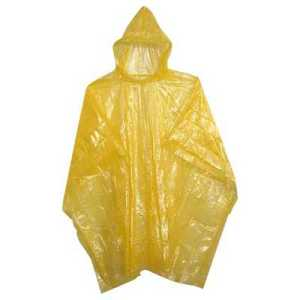 Freelife Emergency Poncho