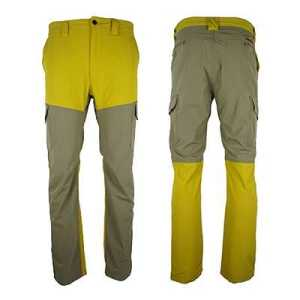 Monmaria Imbak R Pants 30 tan dark yellow