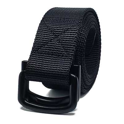 Monmaria ODP 0534 X2 Belt black