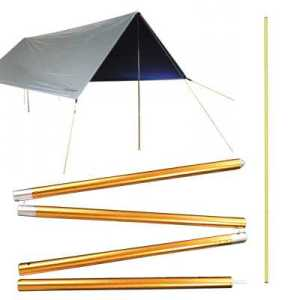 ODP 0582 Heavy Duty Flysheet Pole gold
