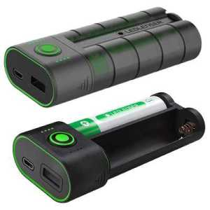 LED Lenser Powerbank Flex7