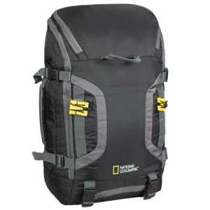 National Geographic Discover Backpack Large black
