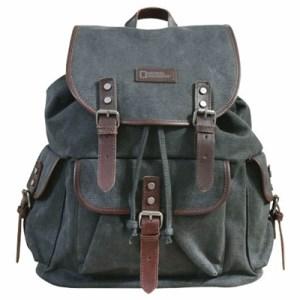 National Geographic Nomad Large Backpack khaki
