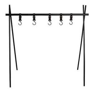 Camp Leader ODP 0609 Outdoor Stove And Camping Rack