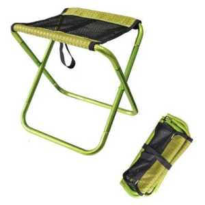 Camp Leader ODP 0613 Portable Folding Stool green