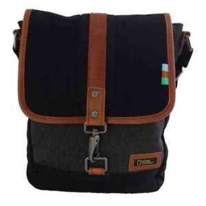 National Geographic Route Utility Bag black