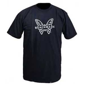 Benchmade Logo T-Shirt M ocean blue