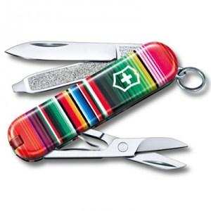 Victorinox 0.6223.L2101 Classic Limited Edition 2021 Mexican Zarape