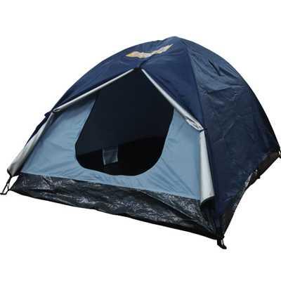 Freelife FRT 209 6 Men Tent Double Layer dark blue