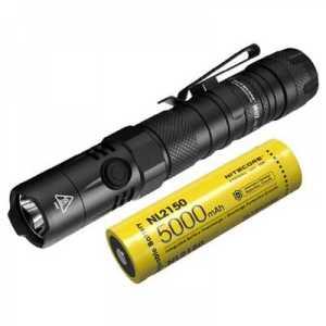 Nitecore MH12 V2 Flashlight