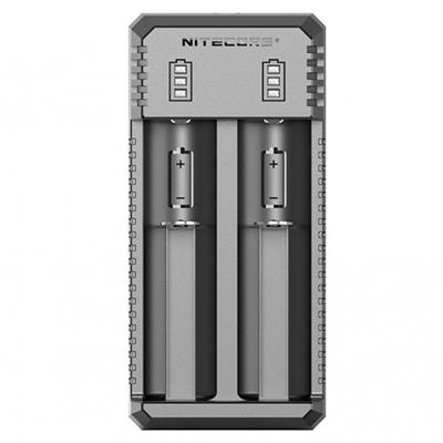 Nitecore UI2 Li-ion Portable USB Battery Charger