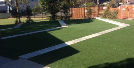 Landscaping Caringbah