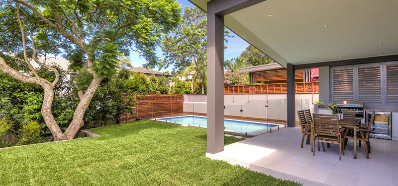 landscapers Sydney