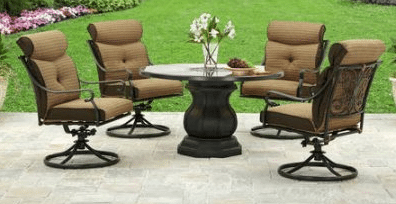 gardens patio furniture englewood heights