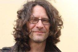 Ralf Glaser: Buch-Autor und Trail-Scout