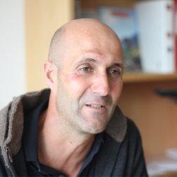 Uli Stampfer, Geschäftsführer Ferienregion Reschenpass