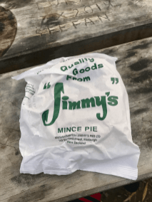 jimmy's pie