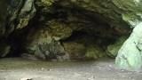 Höhlenvorsprung