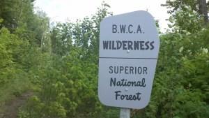 BWCA Sign