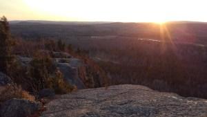 SHT Vista Sunrise