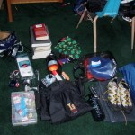 First Guide Year Gear 2009