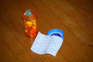 First Aid Kit Hack