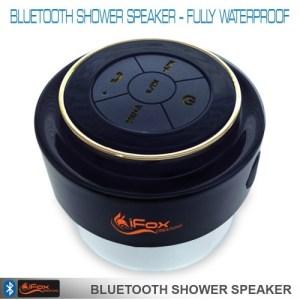 iFox bluetooth radio
