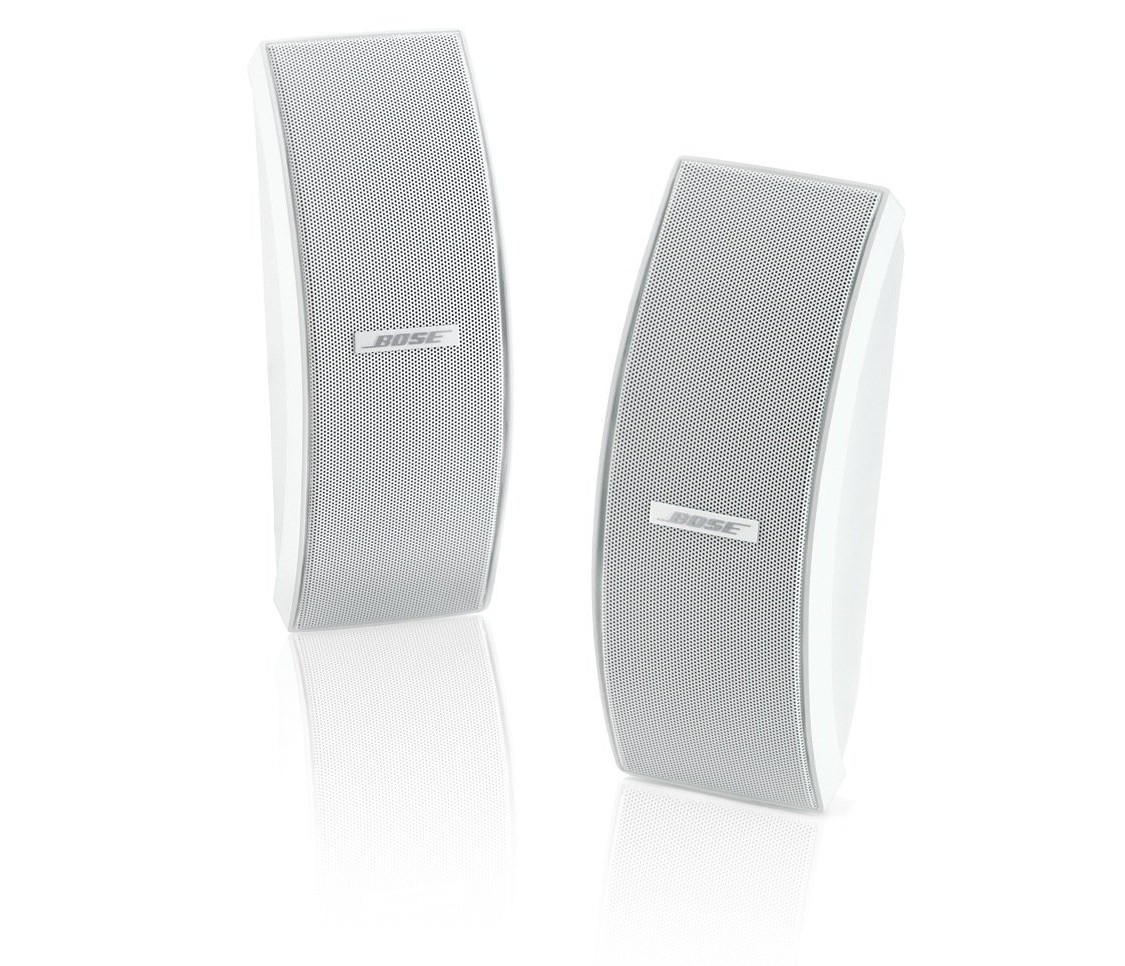 Bose 151 Se Environmental Outdoor Speakers Review