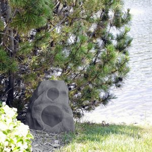 klipsch awr-650-sm outdoor rock speakers