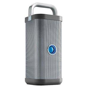 brookstone wireless outdoor speakers